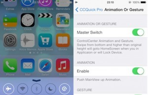 CCQuick Pro for iOS9