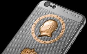 Cel mai ciudat iPhone 6S putin