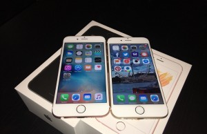 Cum deosebesti iPhone 6S de iPhone 6