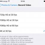 Cum deosebesti iPhone 6S de iPhone 6 4K