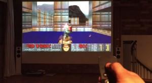 Doom Apple TV 4 si Apple Watch