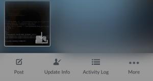 FBVP Enabler activeaza in avans o functie beta grozava a Facebook