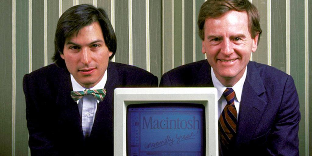 FIlmul Steve Jobs este extraordinar