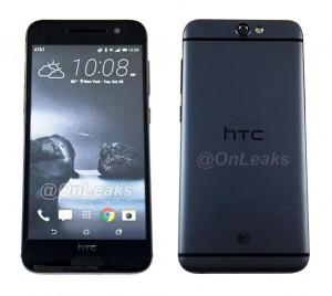 HTC A9 clona iPhone 6 1
