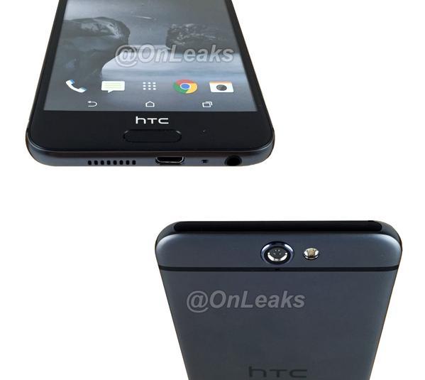 HTC A9 clona iPhone 6 2