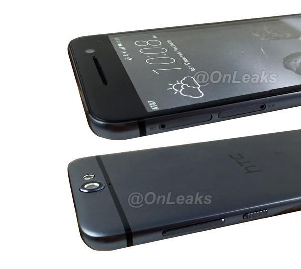 HTC A9 clona iPhone 6 3
