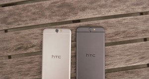 HTC One A9 clona iPhone 6S pret specificatii 1