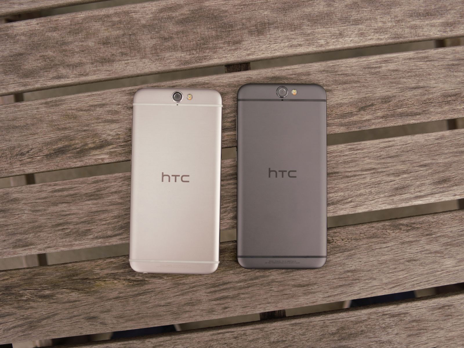 HTC One A9 clona iPhone 6S pret specificatii 1