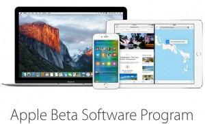 Instalarea iOS 9.1 public beta 4