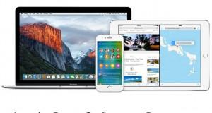 Instalarea iOS 9.2 public beta 1