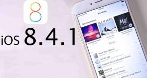 Jailbreak iOS 8.4.1 va mai fi lansat