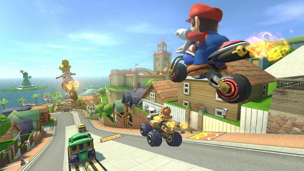 Jocuri Nintendo iPhone