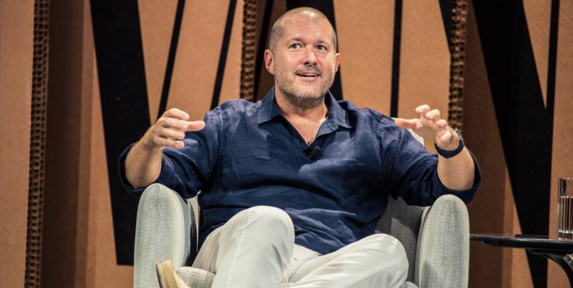 Jony Ive amintiri Steve Jobs
