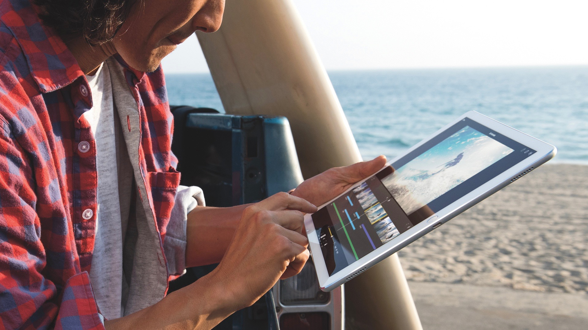 Lansare iPad Pro Apple TV 4