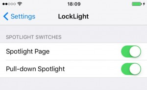 LockLight