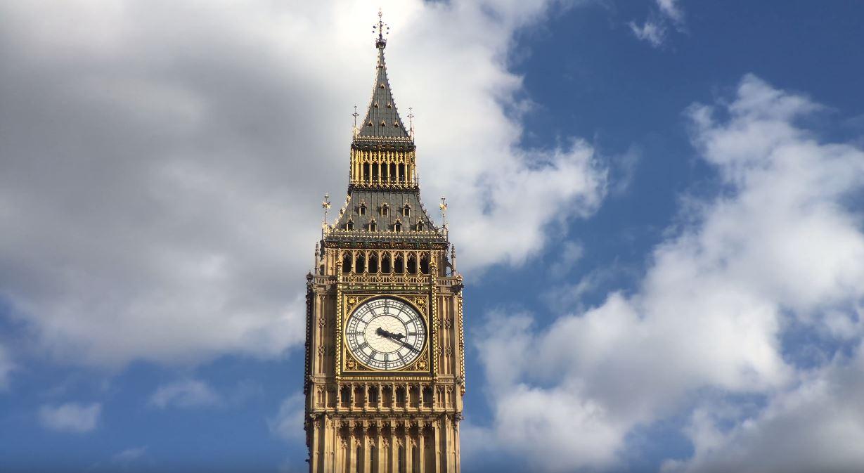 Londra prezentare 4K iPhone 6S