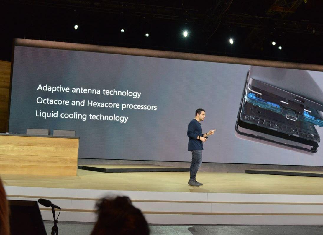 Lumia 950 950 XL specificatii pret lansare 1