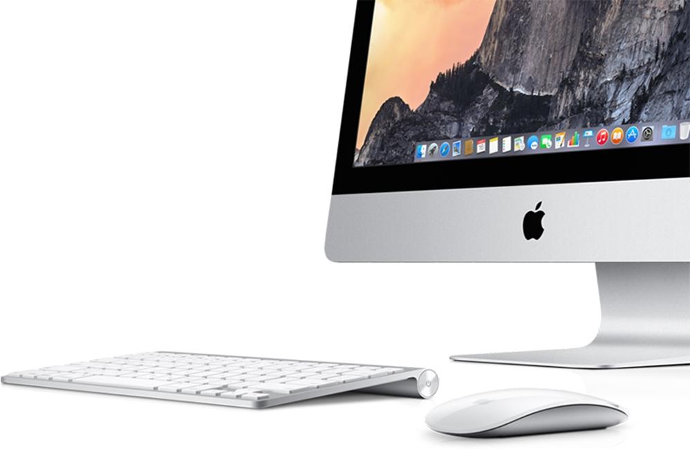 Magic Keyboard, Magic Mouse 2 si Magic Trackpad 2