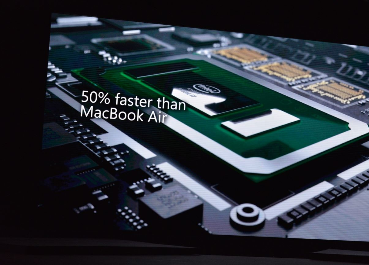 Microsoft Surface Pro 4 specificatii pret lansare 2