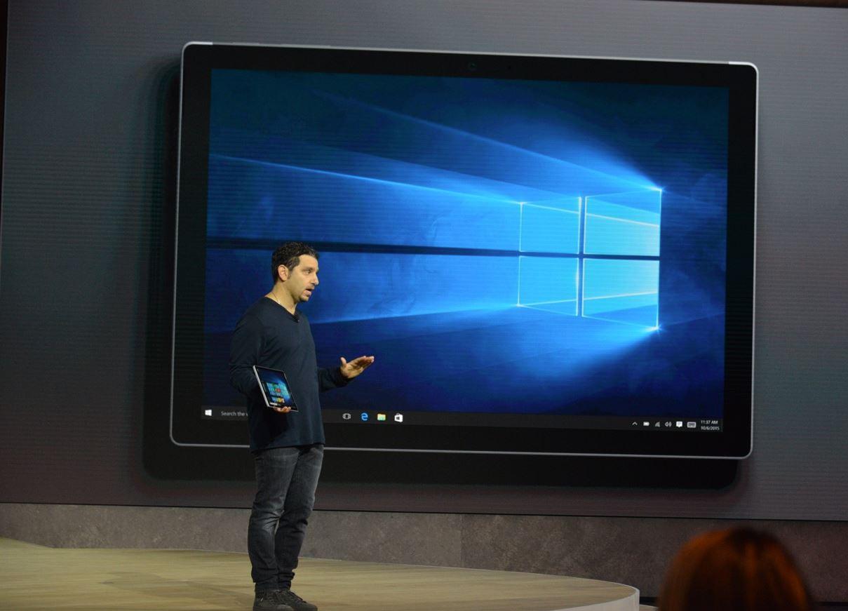 Microsoft Surface Pro 4 specificatii pret lansare