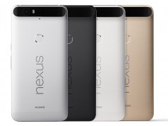 Nexus 6P comparatie camera iPhone 6