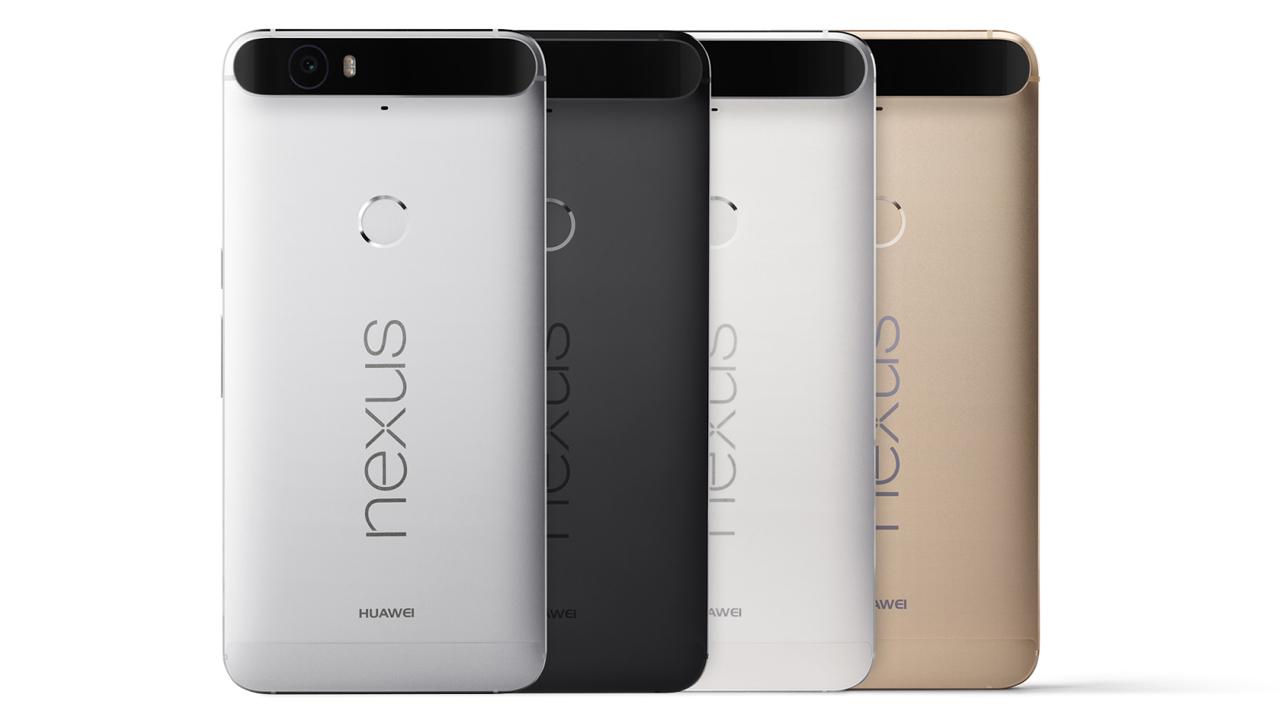 Nexus 6P comparatie camera iPhone 6