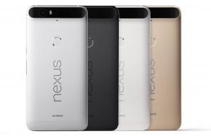 Nexus 6P extrem de usor de indoit
