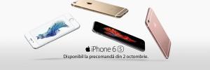 Orange a lansat iPhone 6S - pret, abonamente