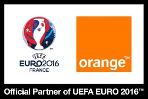 Orange partener UEFA Euro 2016