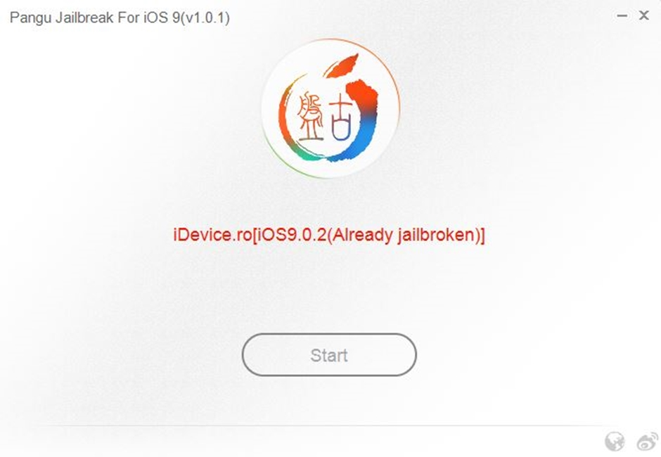 Pangu9 jailbreak iOS 9 erori repornire iPhone iPad
