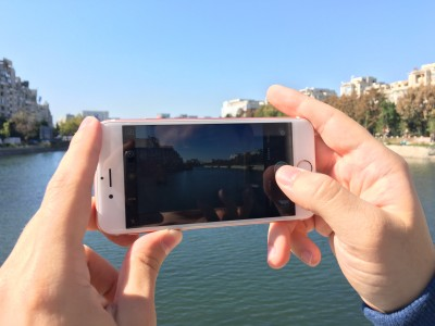 Review iPhone 6S si iPhone 6S Plus camera