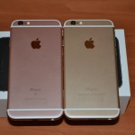 Review iPhone 6S si iPhone 6S Plus design 2