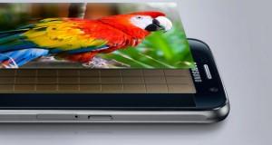 Samsung Galaxy S7 3D Touch