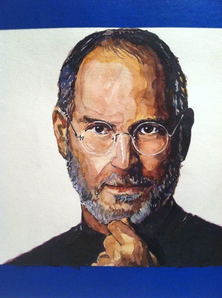 Steve Jobs comemorare 4 ani deces