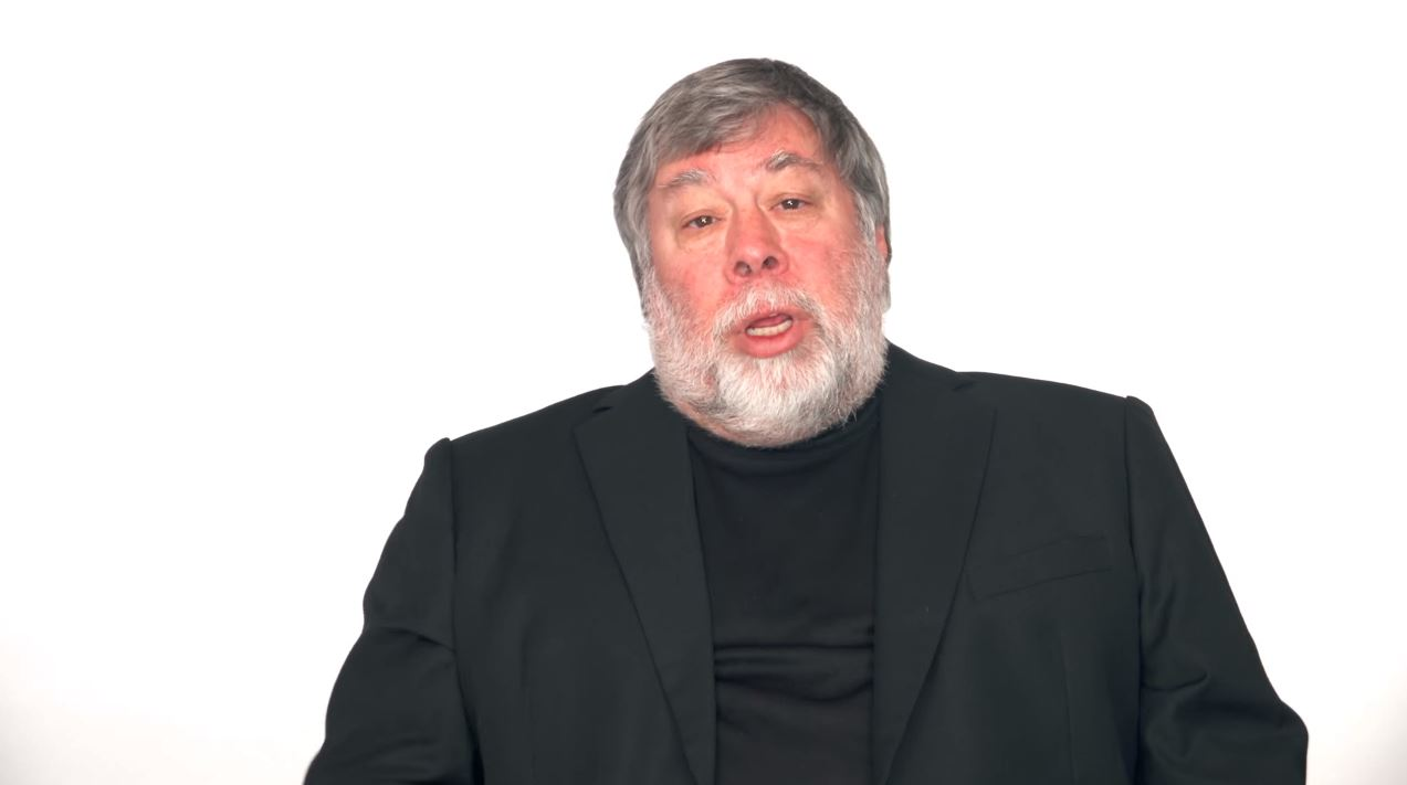 Steve Wozniak despre filmul Steve Jobs
