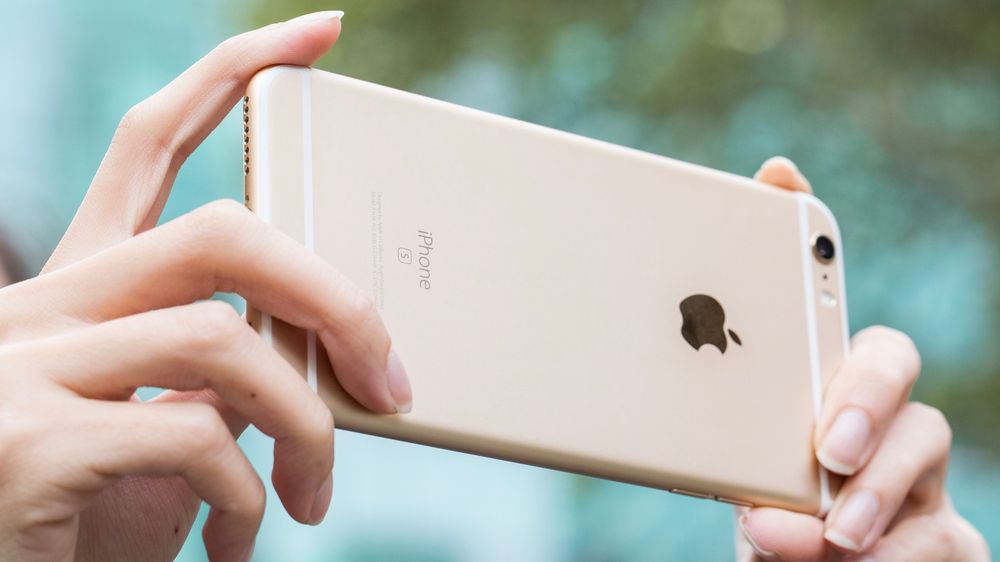 TOP 5 probleme ale iPhone 6S