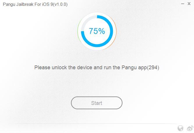 Tutorial iOS 9 jailbreak Pangu9 pe iPhone si iPad pe Windows 11