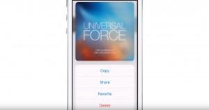 UniversalForce