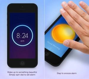 Wake Alarm Clock este este aplicatia gratuita a saptamanii