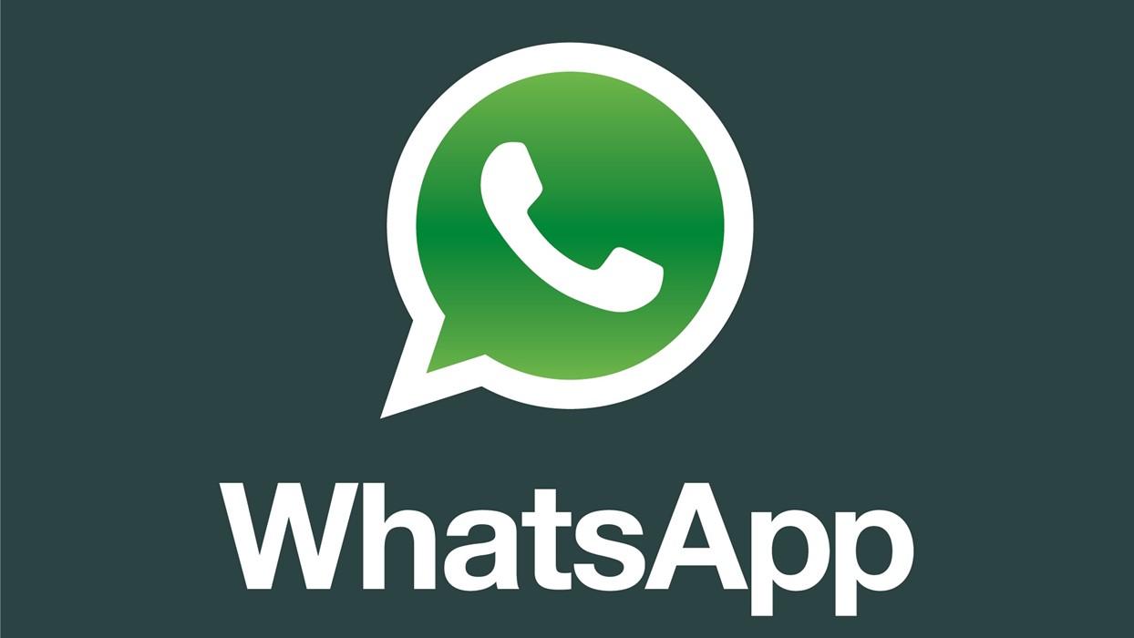 WhatsApp Messenger Quick Reply iOS 9 2