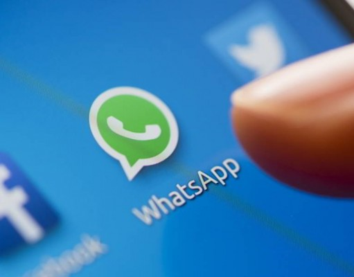 WhatsApp Messenger actualizare importanta