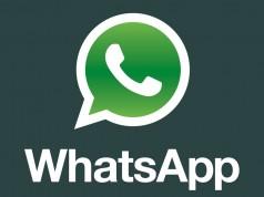 WhatsApp Messenger nu merge unele iPhone