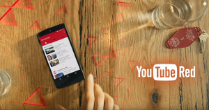 YouTube RED fara reclame