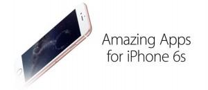 Cele mai bune aplicatii pentru iPhone 6S