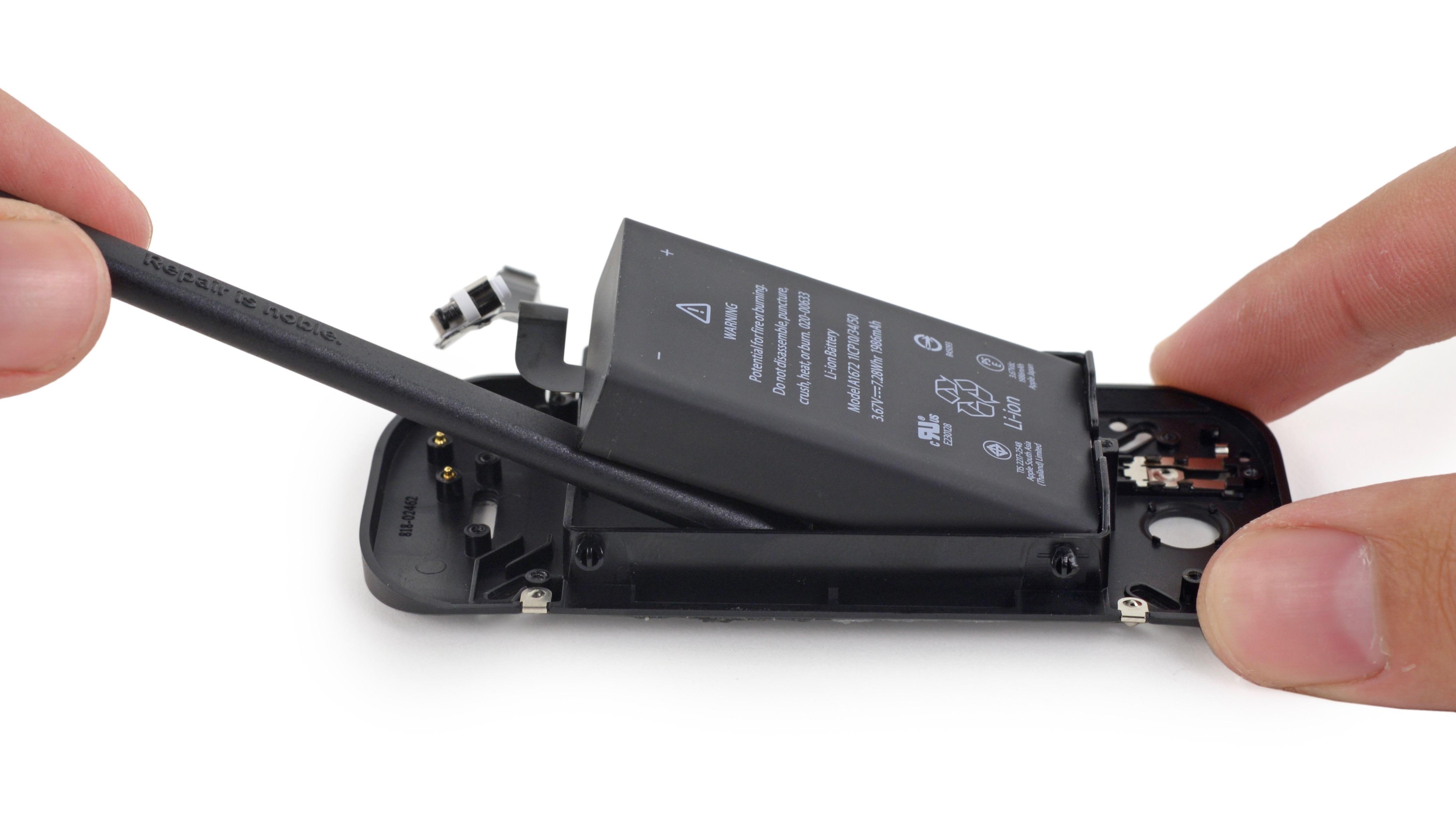 baterie Magic Mouse 2