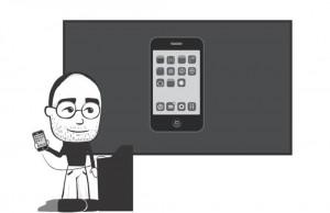 biografie animata Steve Jobs