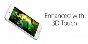 cele mai bune aplicatii 3D Touch Enhanced with 3D Touch