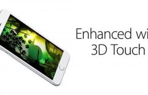 cele mai bune aplicatii 3D Touch