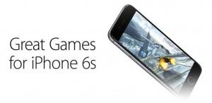 cele mai bune jocuri pentru iPhone 6S