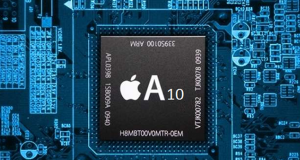 chip A10 Apple